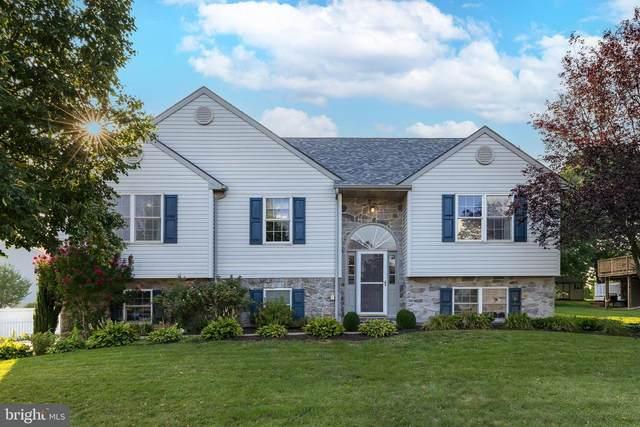 661 W Ridge Road, ELIZABETHTOWN, PA 17022 (#PALA2002538) :: The Joy Daniels Real Estate Group