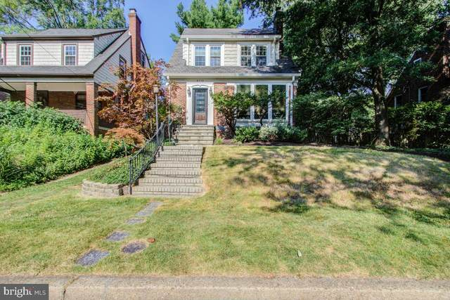 6220 32ND Place NW, WASHINGTON, DC 20015 (#DCDC2006238) :: The Licata Group / EXP Realty