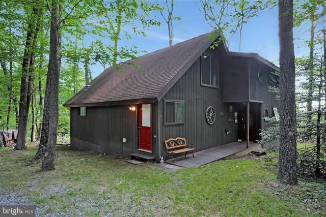 81 Twilight Ln, HEDGESVILLE, WV 25427 (#WVMO2000244) :: Colgan Real Estate