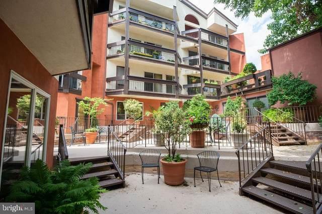 8 Rex Avenue #4, PHILADELPHIA, PA 19118 (#PAPH2014012) :: Shamrock Realty Group, Inc