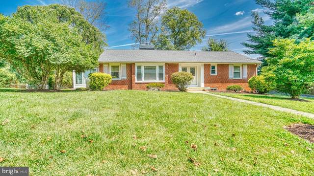 4101 Downing Street, ANNANDALE, VA 22003 (MLS #VAFX2010684) :: Maryland Shore Living | Benson & Mangold Real Estate