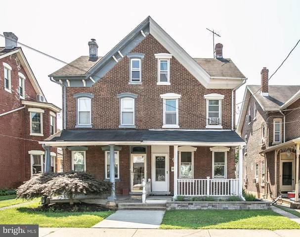 332 Walnut Street, ROYERSFORD, PA 19468 (#PAMC2005526) :: Erik Hoferer & Associates