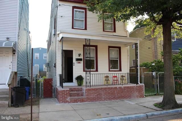 426 Powell Street, GLOUCESTER CITY, NJ 08030 (#NJCD2003382) :: The Matt Lenza Real Estate Team