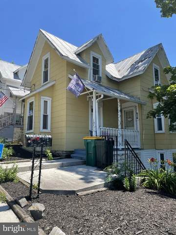 125 Cottage Street, WAYNESBORO, PA 17268 (#PAFL2001050) :: Great Falls Great Homes