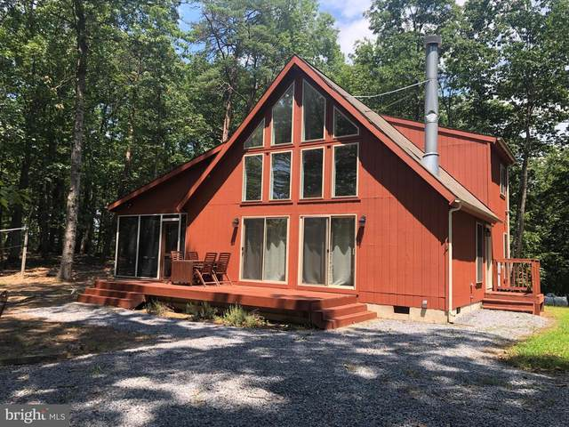 933 Providence Church Rd, HEDGESVILLE, WV 25427 (#WVBE2001202) :: Network Realty Group