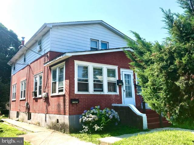 6240 Russell Avenue, PENNSAUKEN, NJ 08109 (#NJCD2003386) :: The Matt Lenza Real Estate Team