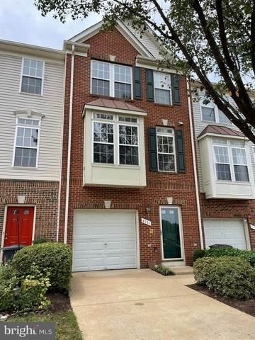 4151 Cressida Place, WOODBRIDGE, VA 22192 (#VAPW2004164) :: Debbie Dogrul Associates - Long and Foster Real Estate