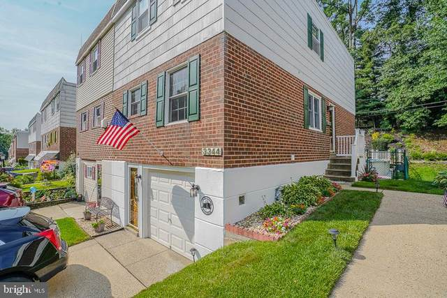 3344 Chesterfield Road, PHILADELPHIA, PA 19114 (#PAPH2014036) :: Ramus Realty Group