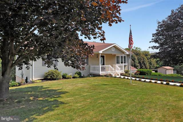 422 Long View Road, MC CONNELLSBURG, PA 17233 (#PAFU2000074) :: Betsher and Associates Realtors