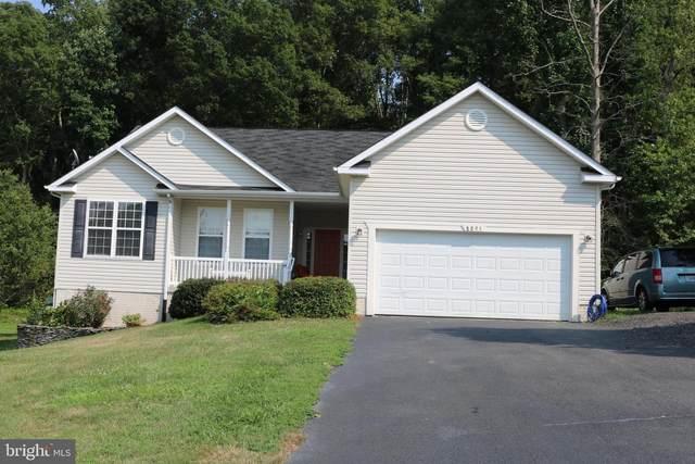 8895 Mullen Road, KING GEORGE, VA 22485 (#VAKG2000226) :: Dart Homes