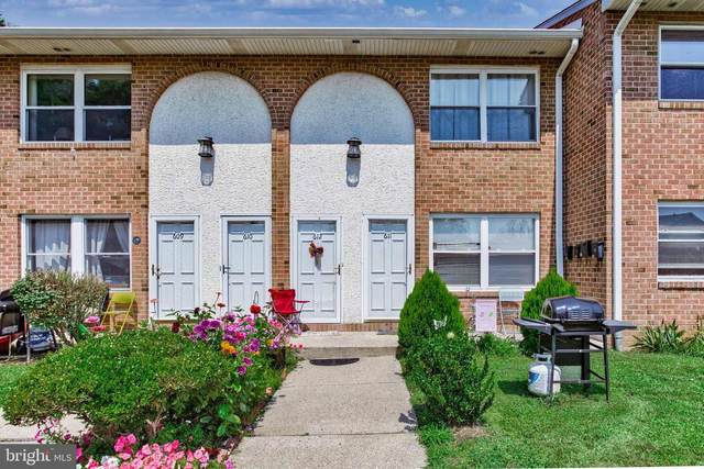611 Winding Way, WESTVILLE, NJ 08093 (MLS #NJGL2002250) :: Kiliszek Real Estate Experts
