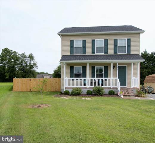 7437 Cemetery Avenue, PITTSVILLE, MD 21850 (#MDWC2000730) :: Bright Home Group