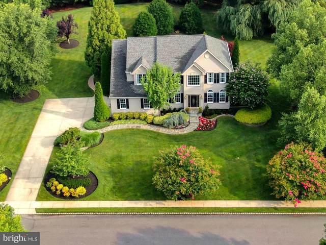 14 Huntington Drive, BURLINGTON, NJ 08016 (#NJBL2003610) :: LoCoMusings