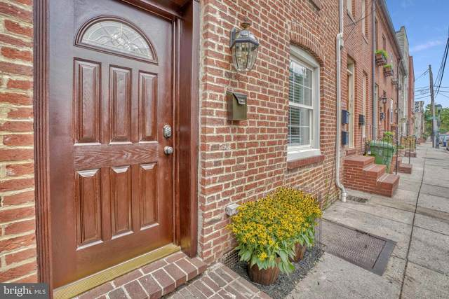1706 Lancaster Street, BALTIMORE, MD 21231 (#MDBA2005744) :: The MD Home Team