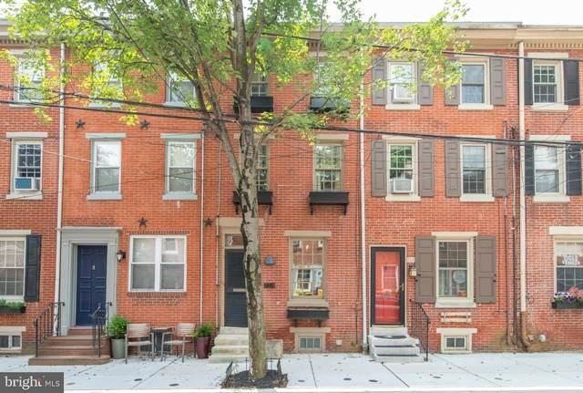 218 Montrose Street, PHILADELPHIA, PA 19147 (#PAPH2014060) :: Lee Tessier Team