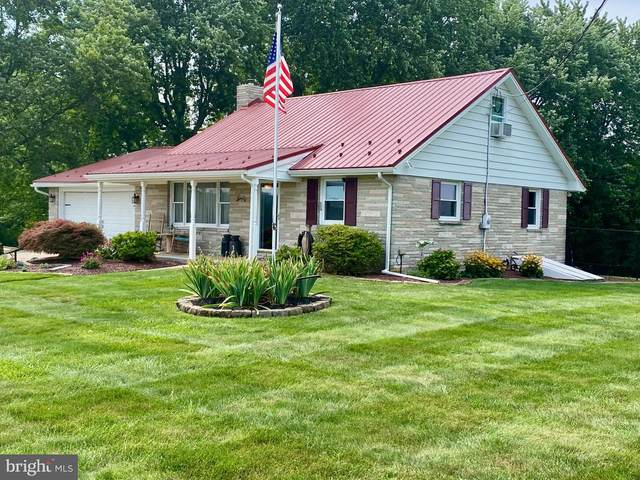 2396 Delta Road, BROGUE, PA 17309 (#PAYK2003010) :: The Heather Neidlinger Team With Berkshire Hathaway HomeServices Homesale Realty