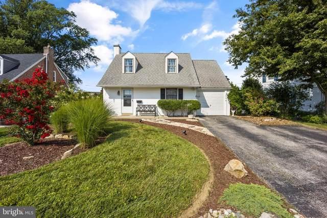 506 Amosland Road, MORTON, PA 19070 (#PADE2003540) :: New Home Team of Maryland