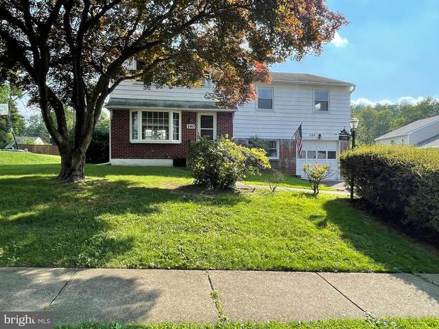 140 Woodlyn Avenue, WILLOW GROVE, PA 19090 (#PAMC2005538) :: Talbot Greenya Group