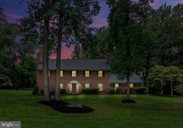 2 Tremblant Court, LUTHERVILLE TIMONIUM, MD 21093 (#MDBC2005170) :: Corner House Realty
