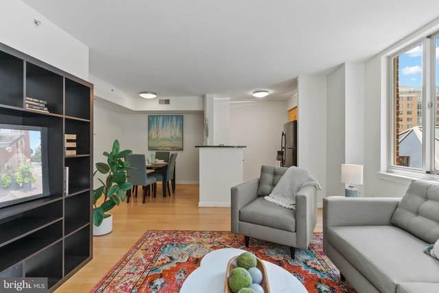 1000 New Jersey Avenue SE, WASHINGTON, DC 20003 (#DCDC2006262) :: Blackwell Real Estate