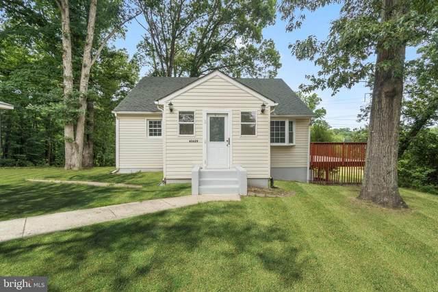 45629 Frank Hayden Lane, GREAT MILLS, MD 20634 (#MDSM2000962) :: Jim Bass Group of Real Estate Teams, LLC