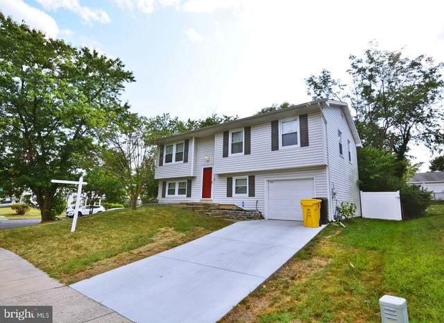 7846 Citadel Drive, SEVERN, MD 21144 (#MDAA2004802) :: Jennifer Mack Properties