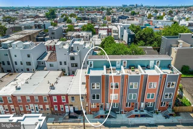 528 Hoffman Street, PHILADELPHIA, PA 19148 (#PAPH2014070) :: Boyle & Kahoe Real Estate