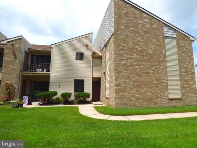 1402 Arborley Court, WESTAMPTON, NJ 08060 (MLS #NJBL2003616) :: The Dekanski Home Selling Team