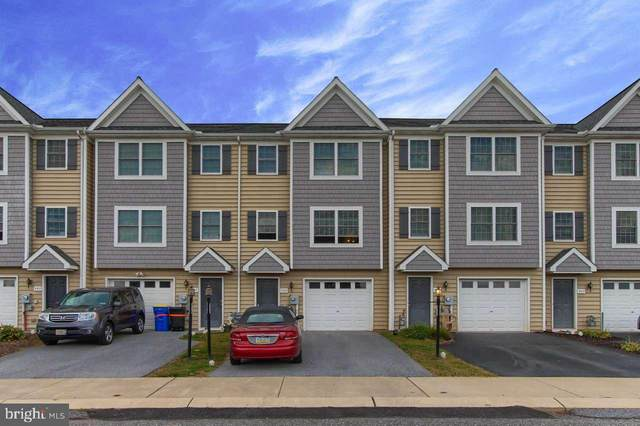 420 Kentwell Drive, YORK, PA 17406 (#PAYK2003020) :: The Dailey Group