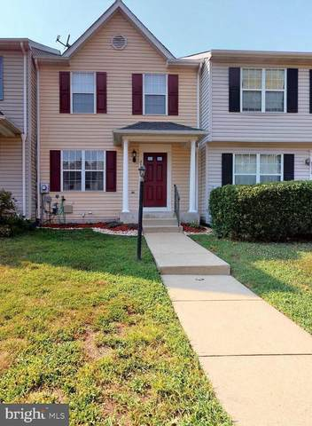6534 Jessica Court, BRYANS ROAD, MD 20616 (#MDCH2001770) :: The Vashist Group