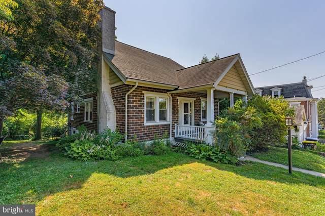 231 Meredith Street, KENNETT SQUARE, PA 19348 (#PACT2003750) :: The Matt Lenza Real Estate Team