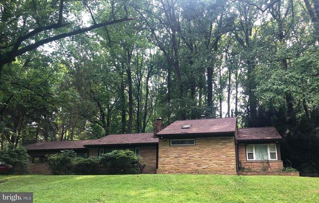 1403 Highview Drive, LUTHERVILLE TIMONIUM, MD 21093 (#MDBC2005180) :: New Home Team of Maryland