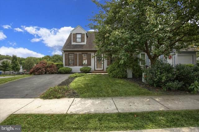 24 Kenbridge Lane, ELIZABETHTOWN, PA 17022 (#PALA2002554) :: Flinchbaugh & Associates