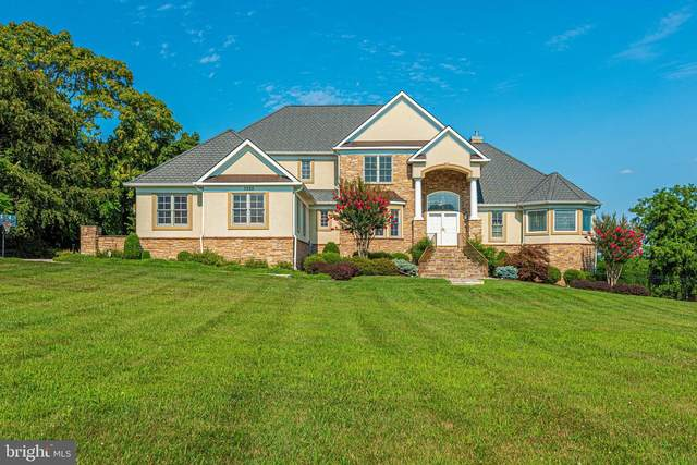 7525 Old Receiver Road, FREDERICK, MD 21702 (#MDFR2002964) :: Jim Bass Group of Real Estate Teams, LLC
