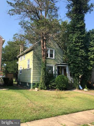3124 Newton Street NE, WASHINGTON, DC 20018 (#DCDC2006270) :: Corner House Realty