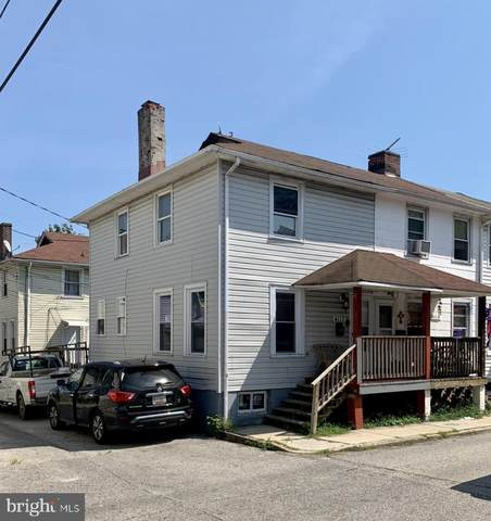 4113 Grace Court, BALTIMORE CITY, MD 21226 (#MDBA2005762) :: Century 21 Dale Realty Co