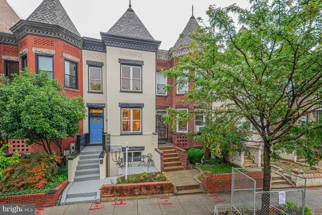 2815 11TH Street NW, WASHINGTON, DC 20001 (#DCDC2006272) :: Eng Garcia Properties, LLC