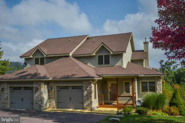 178 Winding Trail Lane 5B, OAKLAND, MD 21550 (#MDGA2000478) :: Pearson Smith Realty