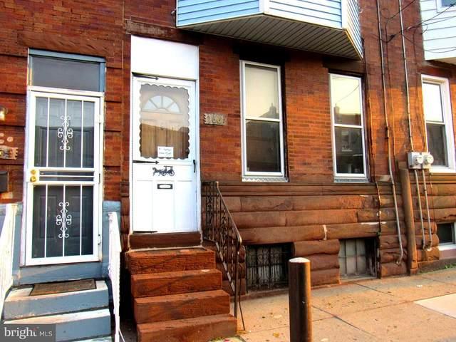 166 W Ontario Street, PHILADELPHIA, PA 19140 (#PAPH2014108) :: Lee Tessier Team