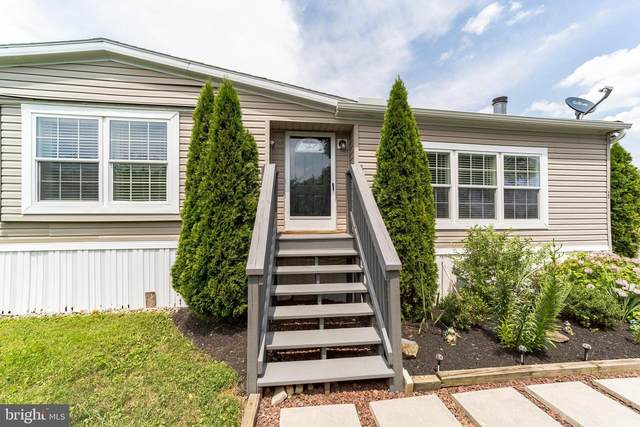 64 Black Bear Court, HONEY BROOK, PA 19344 (#PACT2003760) :: The Lux Living Group