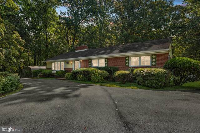13711 Old Chapel Road, BOWIE, MD 20715 (#MDPG2005520) :: Realty Executives Premier