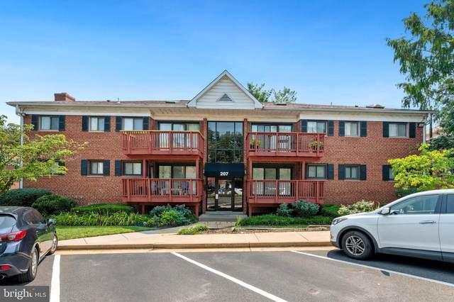 207 Skyhill Road #9, ALEXANDRIA, VA 22314 (#VAAX2001848) :: Eng Garcia Properties, LLC