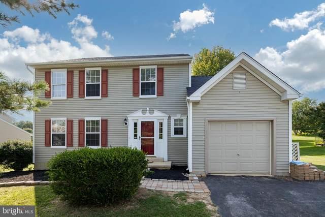 209 Thornridge Drive, THORNDALE, PA 19372 (#PACT2003762) :: The Matt Lenza Real Estate Team