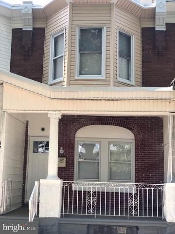 4736 Ella Street, PHILADELPHIA, PA 19120 (#PAPH2014114) :: Lee Tessier Team