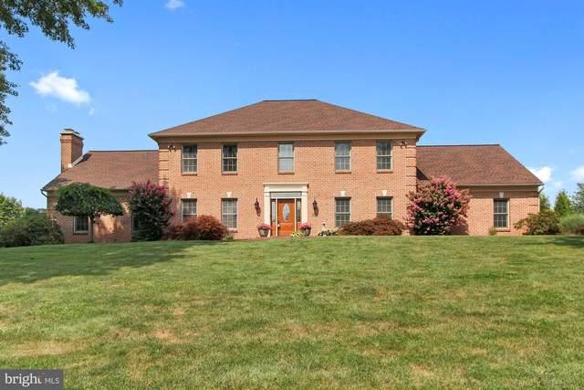 1330 Briargate Drive, YORK, PA 17404 (#PAYK2003026) :: CENTURY 21 Home Advisors