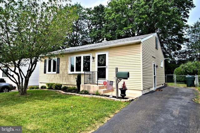 914 Penn Avenue, GLENSIDE, PA 19038 (#PAMC2005560) :: Century 21 Dale Realty Co