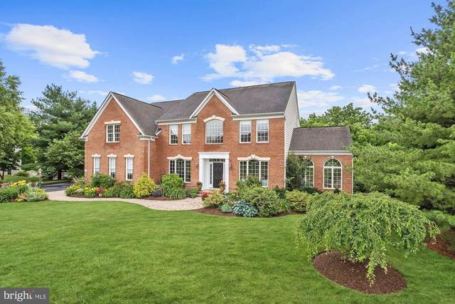 17 Woodmere Circle, MIDDLETOWN, MD 21769 (#MDFR2002978) :: Jim Bass Group of Real Estate Teams, LLC