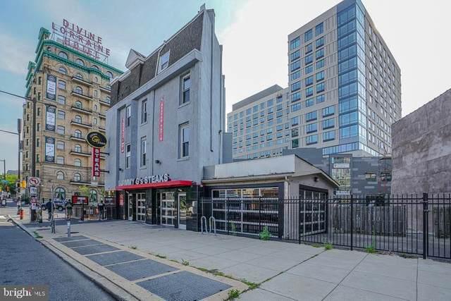 689-95 N Broad Street, PHILADELPHIA, PA 19123 (#PAPH2014122) :: Talbot Greenya Group