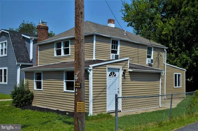 16 Tyrone Avenue, NEW CASTLE, DE 19720 (#DENC2003304) :: CoastLine Realty