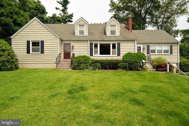 4 Hampton Road, EWING, NJ 08638 (#NJME2002550) :: LoCoMusings